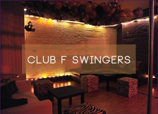 Swinging clubs north england