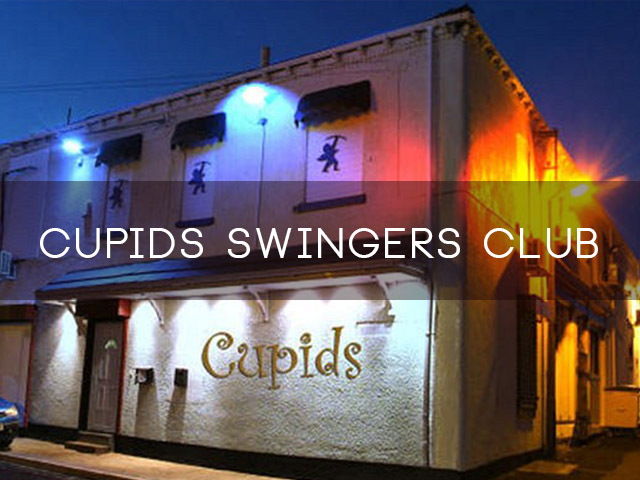 swingers club manchester